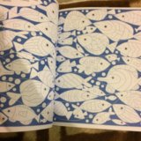 Книжка раскраска. Фото 2. Москва.