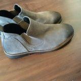 Продам ботинки. Фото 4. Омск.