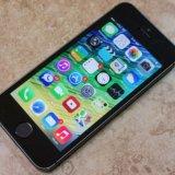 Apple aphone 5 black, 64 гб. Фото 1.