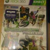 Игра для xbox 360 (kinect) sport island freedom. Фото 1.
