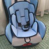 Кресло детское для машины. Фото 4. Слюдянка.