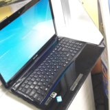 Игровой ноутбук i5. Фото 1. Абакан.