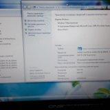 Игровой ноутбук i5. Фото 2. Абакан.