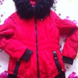 Куртка зимняя. Фото 1. Калининец.