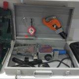 Аппарат для сварки полипропиленовых труб gm 008. Фото 1.