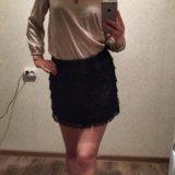 Рубашка и юбка. Фото 1.