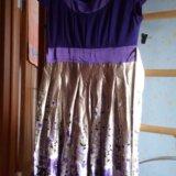 Продам платье для беременных. Фото 1. Кемерово.