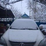Лексус премиальный автомобиль для свадьбы. Фото 2. Отрадо-Кубанское.