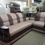 Угловой диван от производителя. Фото 1.