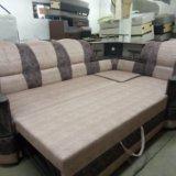 Угловой диван от производителя. Фото 2.
