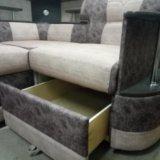 Угловой диван от производителя. Фото 3.