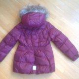 Новая куртка рейма reima зима пуховая р128. Фото 4.