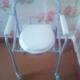 Санитарный стул. Фото 4.