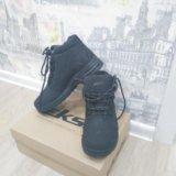 Новые зимние ботинки eksis. Фото 1.