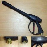 Пистолет на мойку вд. Фото 1.