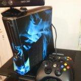 Xbox 360 slim freeboot (250гб). Фото 4. Пушкино.