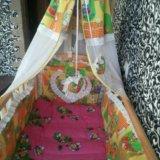 Детская кроватка!!@. Фото 2. Барнаул.