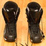 Сноубордические ботинки 45-46. Фото 1. Новокузнецк.