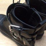 Ботинки женские. Фото 4.