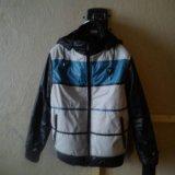Куртка мужская 48-50 весна. Фото 1.