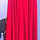 Вечернее платье в пол. Фото 2. Санкт-Петербург.