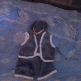 Новогодний костюм. Фото 2. Ачинск.