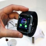 Часы smartwatch gt08. Фото 1. Москва.