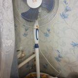 Вентилятор. Фото 2. Шуя.
