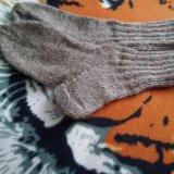 Носки шерстяные. Фото 1. Геленджик.