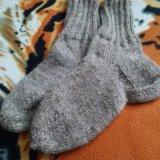 Носки шерстяные. Фото 2. Геленджик.
