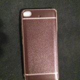 Оригинальный чехол для cмартфона xiaomi mi5s. Фото 1. Омск.