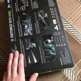 Продам новую видеокарту asus gtx 1080 strix. Фото 2. Екатеринбург.
