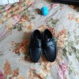 Туфли -макасины на 4-6лет. Фото 1. Комсомольск-на-Амуре.