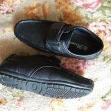 Туфли -макасины на 4-6лет. Фото 2. Комсомольск-на-Амуре.