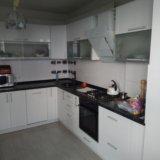 Кухня крашенная. Фото 1. Ялта.