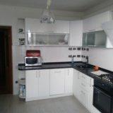 Кухня крашенная. Фото 2. Ялта.