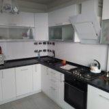 Кухня крашенная. Фото 3. Ялта.