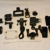 Экшн-камера hd dv 1080p (реплика sj4000). Фото 2.