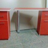 Маникюрные столы. Фото 2. Тюмень.