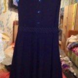 Школьный костюм для девочки. Фото 2.