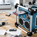 Радио зарядное bosch. Фото 1.