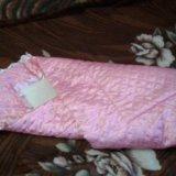 Теплое одеяло на выписку или прогулку. Фото 3. Ростов-на-Дону.