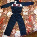 Детский спортивный костюм. Фото 2. Санкт-Петербург.