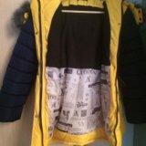 Куртка-пуховик. Фото 4.