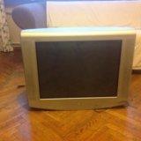 Телевизор sony с плоским экраном, 72 см диагональ. Фото 1. Санкт-Петербург.