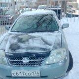 Тойота королла. Фото 3. Челябинск.