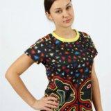 Женские футболки, туники, свитшоты. Фото 3. Новосибирск.