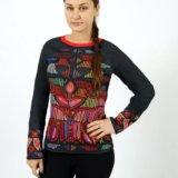 Женские футболки, туники, свитшоты. Фото 4. Новосибирск.