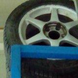 2 колеса. Фото 2.