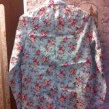 Р.48 новая рубашка. цвет мятный. Фото 2. Нижневартовск.